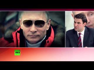 ОБВИНЕНИЕ в ПУТИНА. Минфин США бездоказательно обвинил Владимира Путина в коррупции