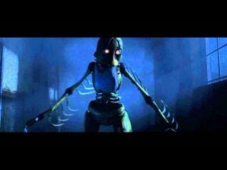 Клип-5 ночей с Фредди (Music video)#57