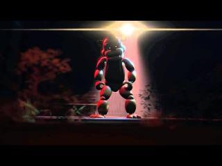 Клип-5 ночей с Фредди (Music video)#58