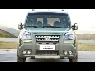 Fiat Doblo Adventure 223 '2013