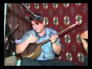 Turkmen Toyy - Turkmen halk aydymlary [2014] Turkmen bagshylary (4-nji bolegi)