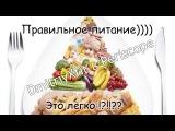 Мой рацион питания качка или бодибилдера и ответы на вопросы в periscope))