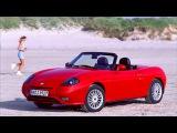 Fiat barchetta Limited Edition 99 183