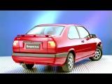 Fiat Tempra Turbo 2 door BR spec 159 '1994–96