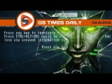 GS Times [DAILY]. System Shock 3, Uncharted 4, Red Mars