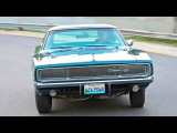 Dodge Charger RT 426 Hemi 1968
