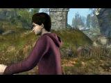 Гарри Поттер и Дары Смерти. Часть 1. Прохождение(8 часть)