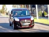 Fiat Doblo Cargo Maxi AU spec 263 '2014