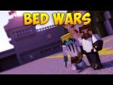 Minecraft BedWars #59 - Бараны в атаке!