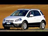 Fiat Sedici 189