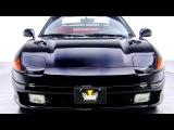 Dodge Stealth RT Twin Turbo