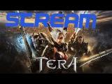 Tera Online (Стрим) - Начало путешествий!