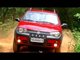 Fiat Palio Adventure 178 2004–08