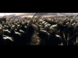 Хоббит:Битва Пяти Воинств.Финальный трейлер
