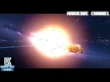Homeworld Remastered Collection - Прохождение =3= Кхарак в огне