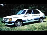 Dodge Omni ZL 44 1978