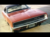 Dodge Charger XP 29 1968