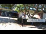 Младшая школа в США. Образование в США. Часть 1 / Elementary School in USA