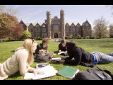 Учеба в community college и на MBA. TOEFL и GMAT. Образование в США