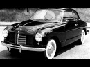 Fiat 1400 Coupe 101 '1950