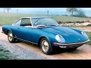 Fiat 2300 S Coupe Speciale '1964