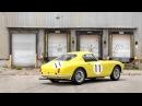 Ferrari 250 GT Berlinetta Passo Corto Competizione '03 1960 03 1962