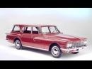 Dodge Lancer 770 Station Wagon 776 H45 1961