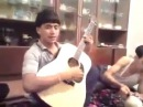 Perhat - Selbijan (Gitara aydymy)
