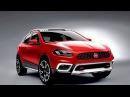 Fiat Ottimo Cross Concept 04 2015