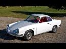 Fiat Abarth 850 Coupe Scorpione '1959–60