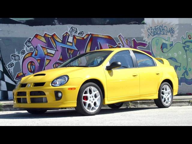 Dodge SRT4 '2003 05