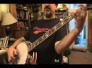 Cumberland Gap on 5-string Bluegrass Banjo