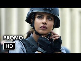 Quantico 1x04 Promo