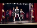 """Виолетта 3 - Репетиция """"En Gira"""" - серия 19"""