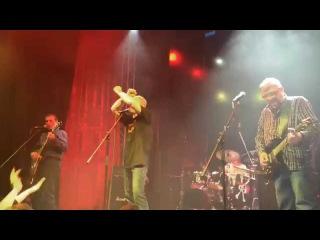 Стоп для Роллинг Стоунз - RE-LIVE'88: «Коммунизм» в «Москве» 14.11.2015