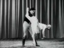 SWAN LAKE - White Swan (Ulanova-Sergeyev, 1940)