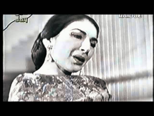 Casta diva - Maria Callas LIVE 1957