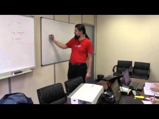 Лекция 6: Сетевая подсистема. Часть 2