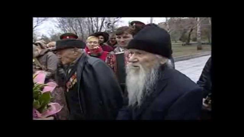 Отец Валентин Бирюков, священник и ветеран