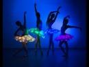 LED Light Ballerinas