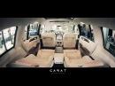 Тюнинг салона Mercedes Benz GL klasse X166