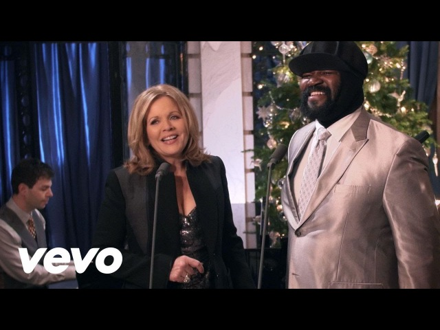 Renée Fleming, Gregory Porter - Central Park Serenade