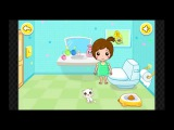 мультик для детей 2015 как приучить ребенка к горшку ,развивающий мультфильм для детей
