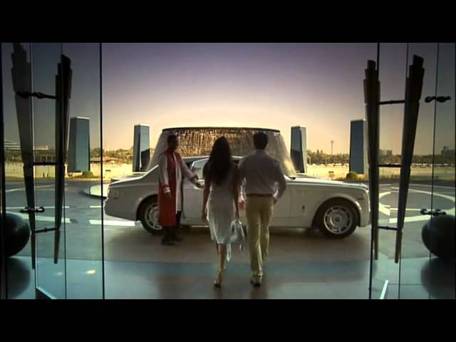Dubai Burj Al Arab The World Most Luxurious Hotel HD