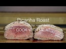 Picanha Roast - Smoked on the Big Green Egg - COOK WITH ME.AT