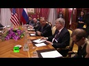 'I'm not paid to be optimistic' – Lavrov on Iran nuclear deal