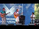 Георгий Васильев и Алексей Иващенко