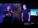 Catalyst, Futuristic, Kidaf (G-Force) | Mission Underground LA