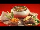 Секреты забытых блюд древности.Пища богов