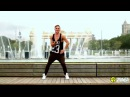 Zumba BIP Merengue Choque Merengue Choke Choreography Zin™ Perekin Anton